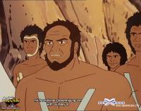 M.A.S.K. cartoon - Screenshot - The Sacred Rock 431