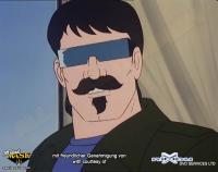 M.A.S.K. cartoon - Screenshot - The Sacred Rock 119