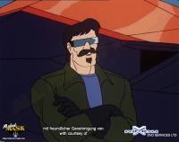 M.A.S.K. cartoon - Screenshot - The Sacred Rock 422