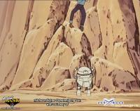 M.A.S.K. cartoon - Screenshot - The Sacred Rock 202