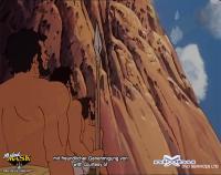 M.A.S.K. cartoon - Screenshot - The Sacred Rock 251