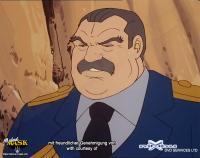 M.A.S.K. cartoon - Screenshot - The Sacred Rock 294