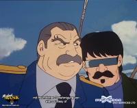 M.A.S.K. cartoon - Screenshot - The Sacred Rock 317