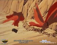 M.A.S.K. cartoon - Screenshot - The Sacred Rock 471