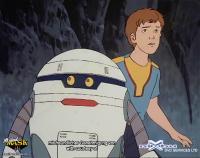 M.A.S.K. cartoon - Screenshot - The Sacred Rock 399