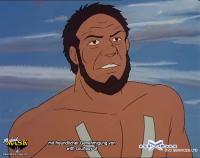 M.A.S.K. cartoon - Screenshot - The Sacred Rock 255