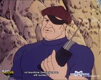 M.A.S.K. cartoon - Screenshot - The Sacred Rock 360