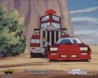 M.A.S.K. cartoon - Screenshot - The Sacred Rock 161