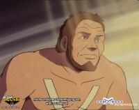 M.A.S.K. cartoon - Screenshot - The Sacred Rock 037