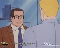 M.A.S.K. cartoon - Screenshot - The Sacred Rock 074