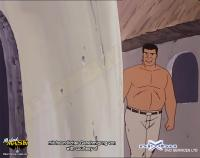 M.A.S.K. cartoon - Screenshot - The Sacred Rock 145