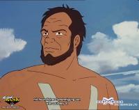 M.A.S.K. cartoon - Screenshot - The Sacred Rock 310