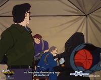 M.A.S.K. cartoon - Screenshot - The Sacred Rock 116