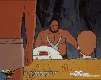 M.A.S.K. cartoon - Screenshot - The Sacred Rock 378