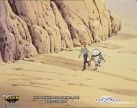 M.A.S.K. cartoon - Screenshot - The Sacred Rock 280