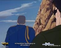 M.A.S.K. cartoon - Screenshot - The Sacred Rock 311