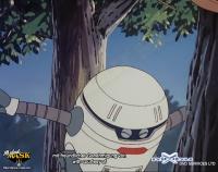M.A.S.K. cartoon - Screenshot - The Sacred Rock 095