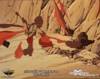 M.A.S.K. cartoon - Screenshot - The Sacred Rock 463