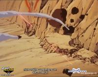 M.A.S.K. cartoon - Screenshot - The Sacred Rock 462