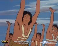 M.A.S.K. cartoon - Screenshot - The Sacred Rock 156