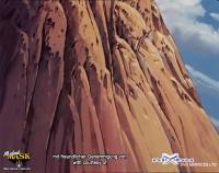 M.A.S.K. cartoon - Screenshot - The Sacred Rock 181