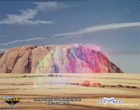 M.A.S.K. cartoon - Screenshot - The Sacred Rock 532