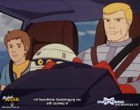 M.A.S.K. cartoon - Screenshot - The Sacred Rock 128