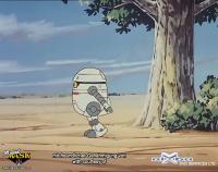 M.A.S.K. cartoon - Screenshot - The Sacred Rock 195