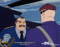 M.A.S.K. cartoon - Screenshot - The Sacred Rock 419