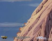M.A.S.K. cartoon - Screenshot - The Sacred Rock 245