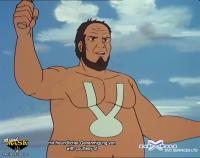M.A.S.K. cartoon - Screenshot - The Sacred Rock 020
