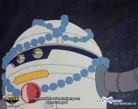 M.A.S.K. cartoon - Screenshot - The Sacred Rock 394