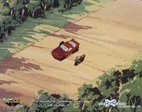 M.A.S.K. cartoon - Screenshot - The Sacred Rock 079