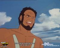 M.A.S.K. cartoon - Screenshot - The Sacred Rock 301