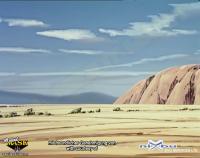 M.A.S.K. cartoon - Screenshot - The Sacred Rock 002