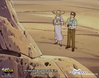 M.A.S.K. cartoon - Screenshot - The Sacred Rock 006