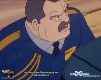 M.A.S.K. cartoon - Screenshot - The Sacred Rock 115