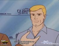 M.A.S.K. cartoon - Screenshot - The Sacred Rock 076
