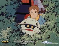 M.A.S.K. cartoon - Screenshot - The Sacred Rock 173