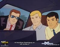 M.A.S.K. cartoon - Screenshot - The Sacred Rock 080