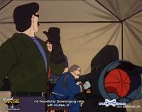 M.A.S.K. cartoon - Screenshot - The Sacred Rock 117