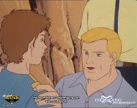 M.A.S.K. cartoon - Screenshot - The Sacred Rock 539
