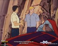 M.A.S.K. cartoon - Screenshot - The Sacred Rock 473