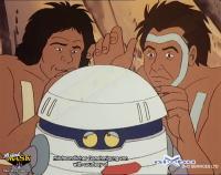 M.A.S.K. cartoon - Screenshot - The Sacred Rock 297