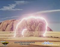 M.A.S.K. cartoon - Screenshot - The Sacred Rock 527