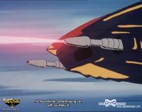 M.A.S.K. cartoon - Screenshot - The Sacred Rock 459
