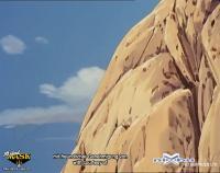 M.A.S.K. cartoon - Screenshot - The Sacred Rock 465