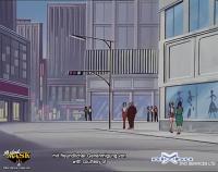 M.A.S.K. cartoon - Screenshot - The Sacred Rock 046