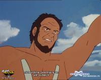 M.A.S.K. cartoon - Screenshot - The Sacred Rock 302