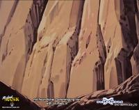 M.A.S.K. cartoon - Screenshot - The Sacred Rock 042